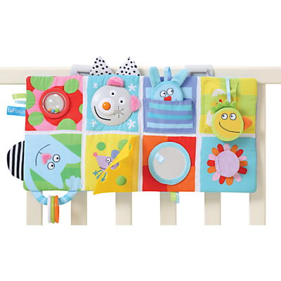 Taf Toys Baby Cot Play Centre Toy