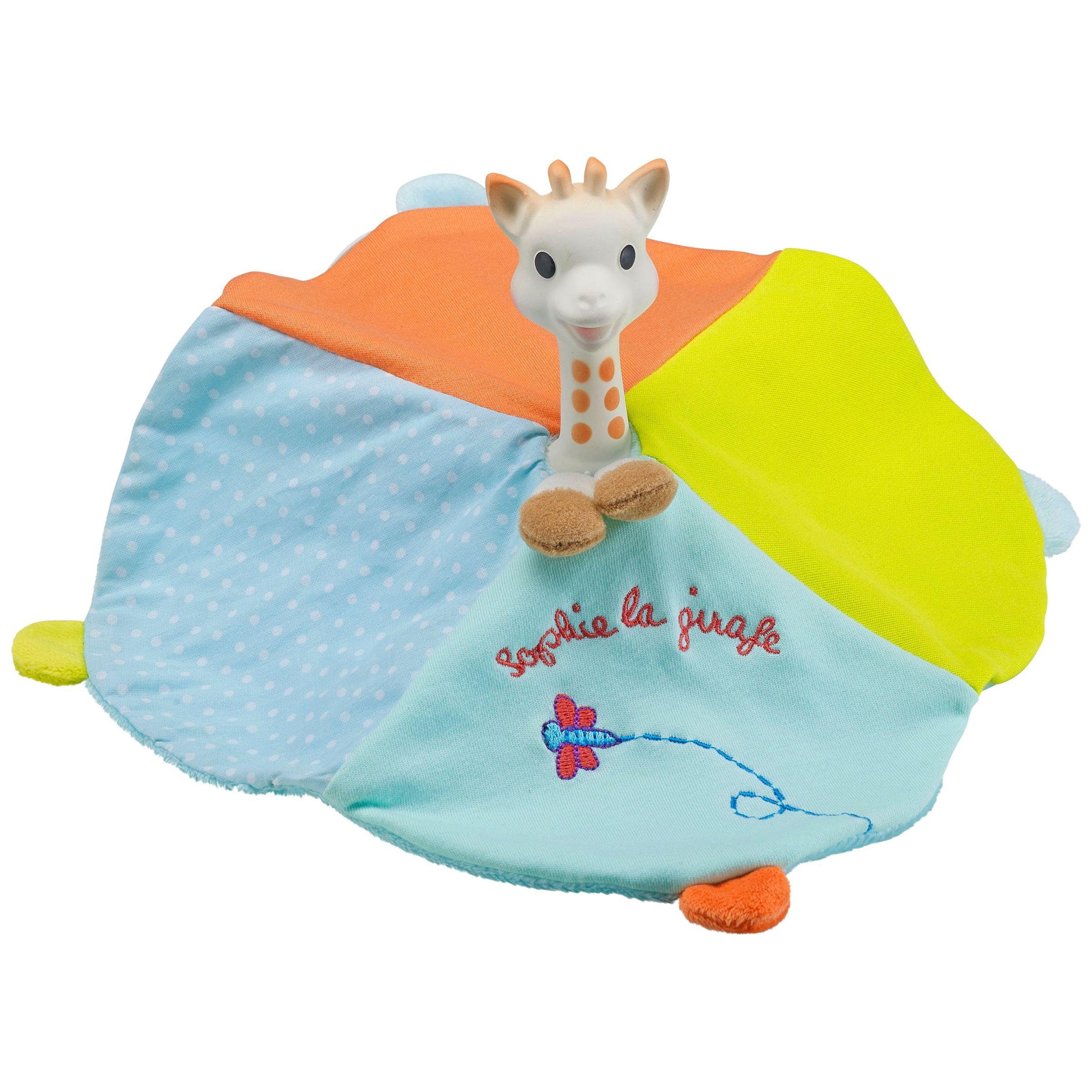 Sophie la Girafe Sophie la Girafe Baby Teether and Comforter