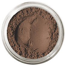 Buy bareMinerals Brow Powder, Dark Blonde / Medium Brown Online at johnlewis.com