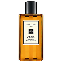 Buy Jo Malone™ Lime Basil & Mandarin Shower Oil, 100ml Online at johnlewis.com