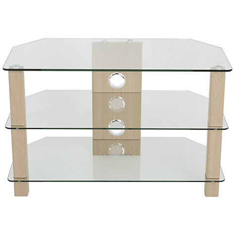 Buy john lewis wg800 tv stand for tvs up to 40 john lewis for Meuble country corner