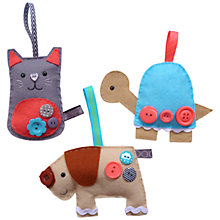 Buy Paper and String Pet Kit Online at johnlewis.com