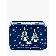 Buy Apples to Pears Christmas Display Gift in a Tin Kit Online at johnlewis.com
