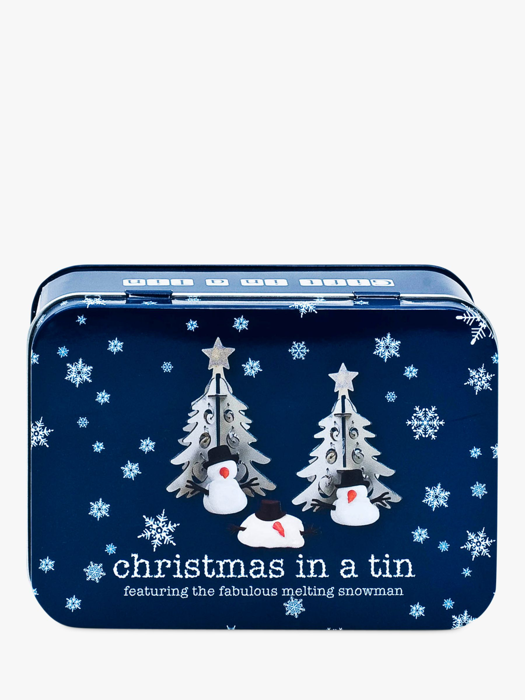 Apples To Pears Apples to Pears Christmas Display Gift in a Tin Kit