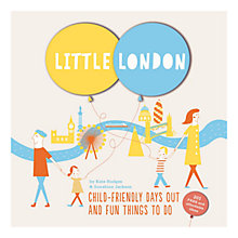 Buy Allsorted Little London Book Online at johnlewis.com