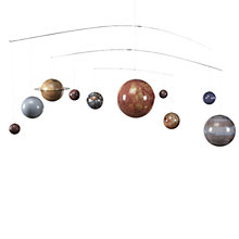 Buy Authentic Models Solar System Mobile Online at johnlewis.com