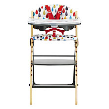 Buy Cosatto Waffle Highchair, Pitter Patter Online at johnlewis.com