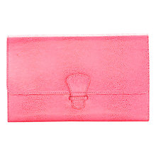 Buy Aspinal of London Leather Travel Wallet Online at johnlewis.com