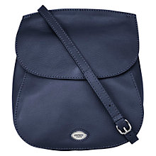 Buy OSPREY LONDON Atra Large Across Body Bag Online at johnlewis.com