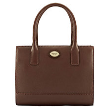 Buy OSPREY LONDON Skelton Grab Bag Online at johnlewis.com