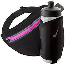 Buy Nike Lean Hydration Waistpack and Water Bottle Online at johnlewis.com