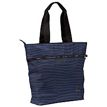 Buy Adidas Gym Shopper, Navy Online at johnlewis.com
