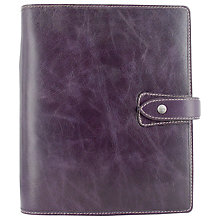 Buy Filofax Malden A5 Personal Organiser Online at johnlewis.com