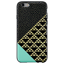Buy Belkin Geo Dots Print Case for iPhone 6 Online at johnlewis.com