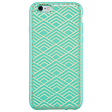 Buy Belkin Sashiki Diamond Print Case for iPhone 6 Online at johnlewis.com