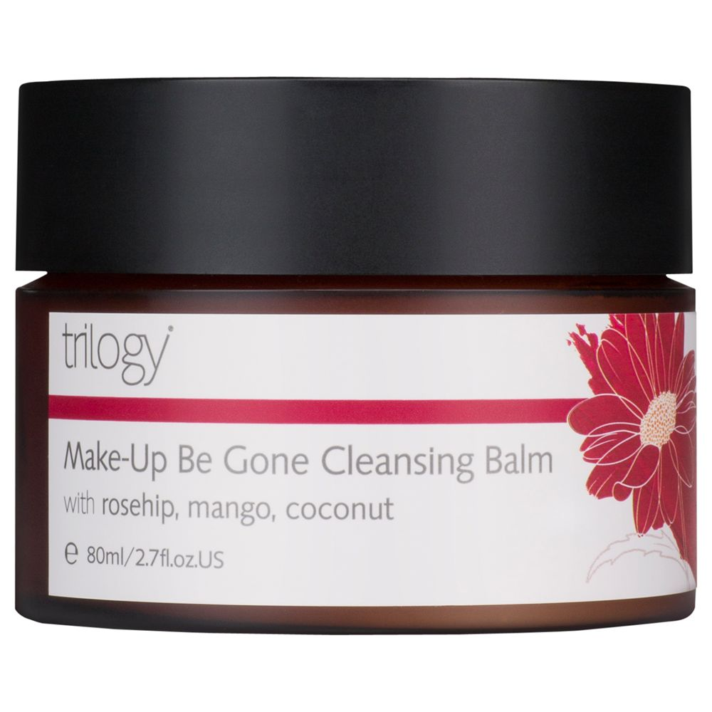 Trilogy Trilogy Make-up Be Gone Cleansing Balm, 80ml