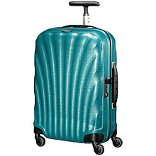 Buy Samsonite Cosmolite 2 4-Wheel 55cm Cabin Suitcase Online at johnlewis.com