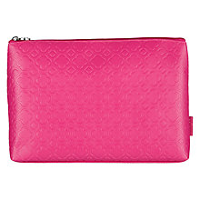 Buy Tender Love + Carry Medieval Jewels Holdall, Pink Online at johnlewis.com