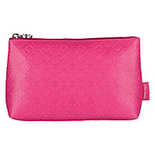 Buy John Lewis Medieval Jewels Basic Pouch, Pink Online at johnlewis.com