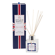 Buy Heyland & Whittle Hope and Glory Wild Lemongrass Diffuser, 100ml Online at johnlewis.com