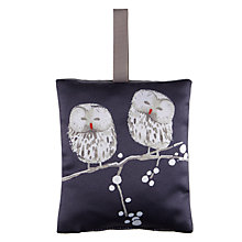 Buy Aroma Home Printed Owl Freshener Online at johnlewis.com