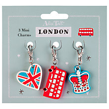 Buy Alice Tait Mini Charms Online at johnlewis.com