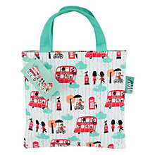 Buy Little Red Bus Tiny Tote Online at johnlewis.com