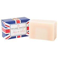 Buy Heyland & Whittle Hope and Glory Soap Bar Online at johnlewis.com