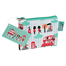 Buy Little Red Bus Purse Online at johnlewis.com