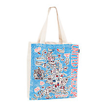 Buy Talented Cityscape UK Tote Bag, Large Online at johnlewis.com