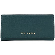 Buy Ted Baker Sizzer Stab Stitch Matinee Purse Online at johnlewis.com