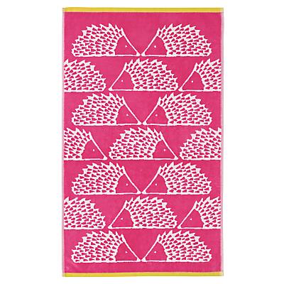 Scion Spike Towels