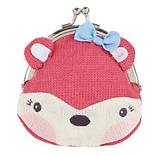 Buy John Lewis Fox Clasp Purse Online at johnlewis.com