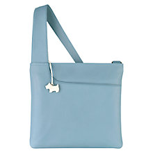 Buy Radley Pocket Bag Large Across Body Bag Online at johnlewis.com