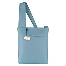 Buy Radley Pocket Bag Medium Leather Across Body Bag Online at johnlewis.com