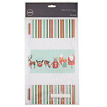 Buy John Lewis Create Your Own Christmas Crackers, Pack of 6, Multi Online at johnlewis.com