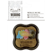 Buy Docrafts Wedding Ever After Pigment Ink Pad Online at johnlewis.com