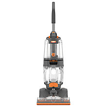 Buy Vax W85-PP-T Dual Power Pro Carpet Cleaner Online at johnlewis.com