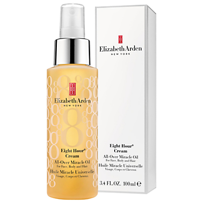 shop for Elizabeth Arden Eight Hour Miracle Oil, 100ml at Shopo