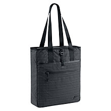 Buy Nike Karst Cascade Tote Bag, Black Online at johnlewis.com