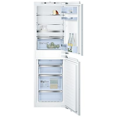 Image of Bosch KIN85AF30G Integrated Fridge Freezer A++ Energy Rating, 55.8cm Wide