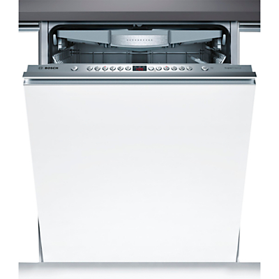 Image of Bosch SMV69M01GB Fully Integrated Dishwasher