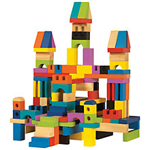 Buy T.S.Shure ArchiQuest Master Builder Game Online at johnlewis.com