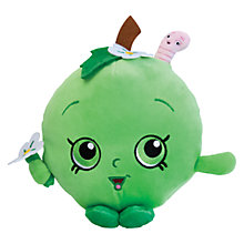 Buy Shopkins Apple Blossom Soft Toy Online at johnlewis.com