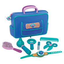 Buy Doc McStuffins Pet Vet Playset Online at johnlewis.com
