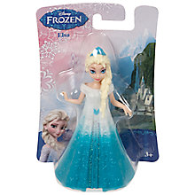Buy Disney Frozen Doll, Small, Assorted Online at johnlewis.com