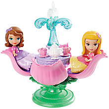 Buy Disney Junior Sofia the First Petal Party Online at johnlewis.com