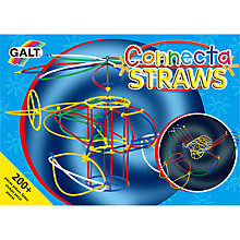 Buy Galt Connecta Straws Online at johnlewis.com