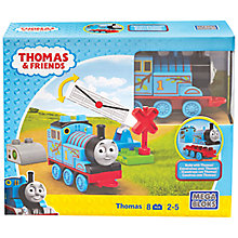 Buy Mega Bloks Thomas & Friends Engine, Assorted Online at johnlewis.com