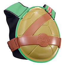 Buy Teenage Mutant Ninja Turtle Soft Shell Costume Toy Online at johnlewis.com